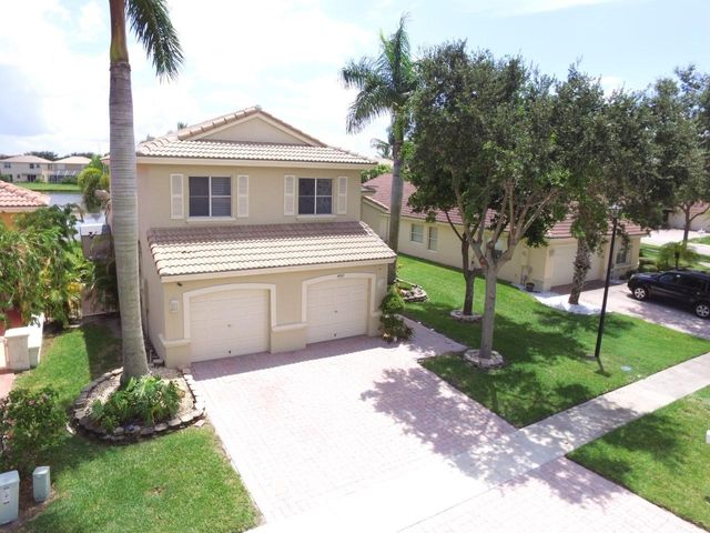 4997 Victoria Circle, West Palm Beach, FL 33409