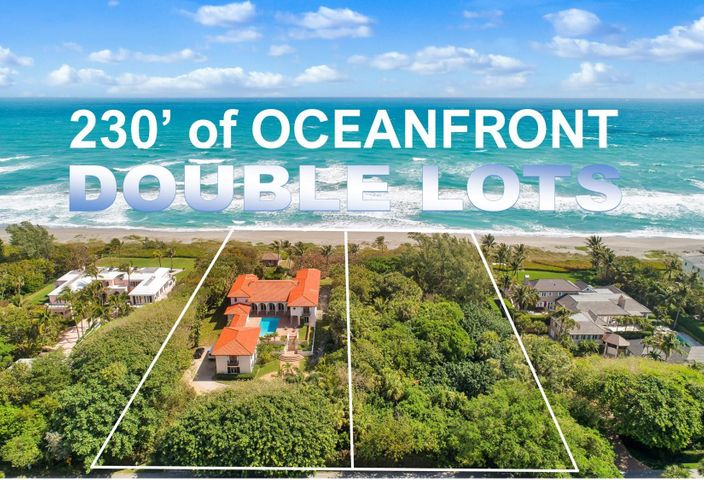 119 S Beach Road, Hobe Sound, FL 33455