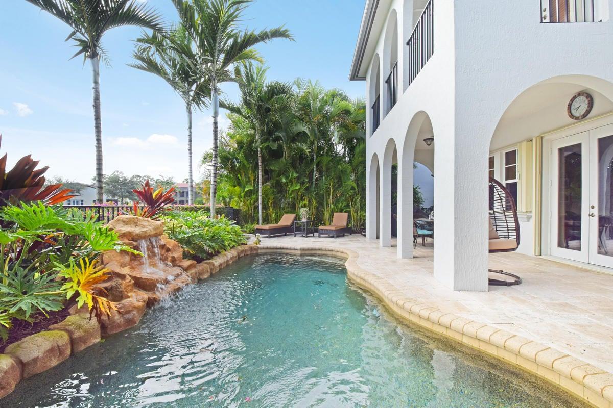 1435 Barlow Court, Palm Beach Gardens, FL 33410