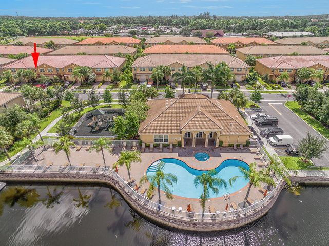 5920 Monterra Club Drive, Lake Worth, FL 33463
