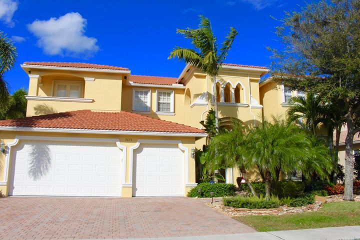 9673 Campi Drive, Lake Worth, FL 33467
