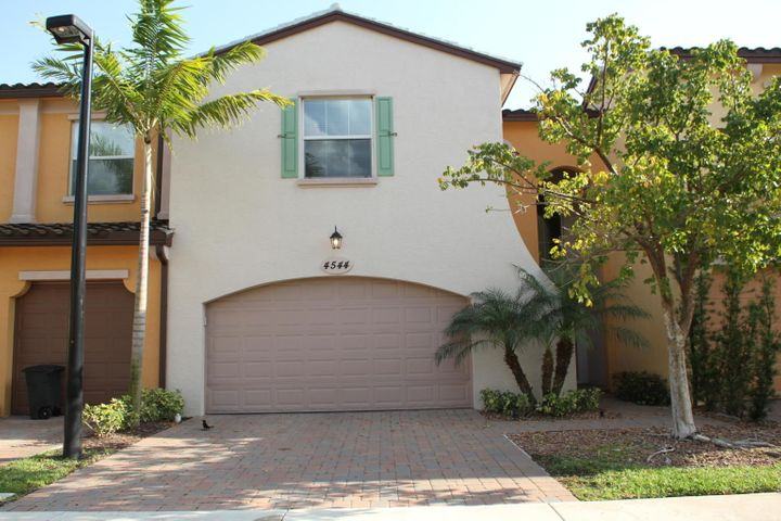 4544 Mediterranean Circle, Palm Beach Gardens, FL 33418