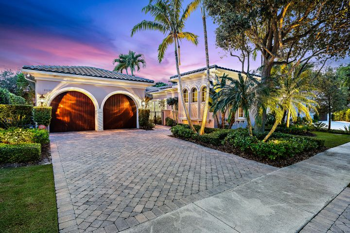 11133 Green Bayberry Drive, Palm Beach Gardens, FL 33418