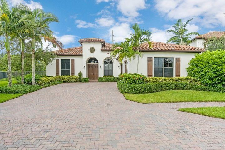 6464 Grebe Court, Lake Worth, FL 33463