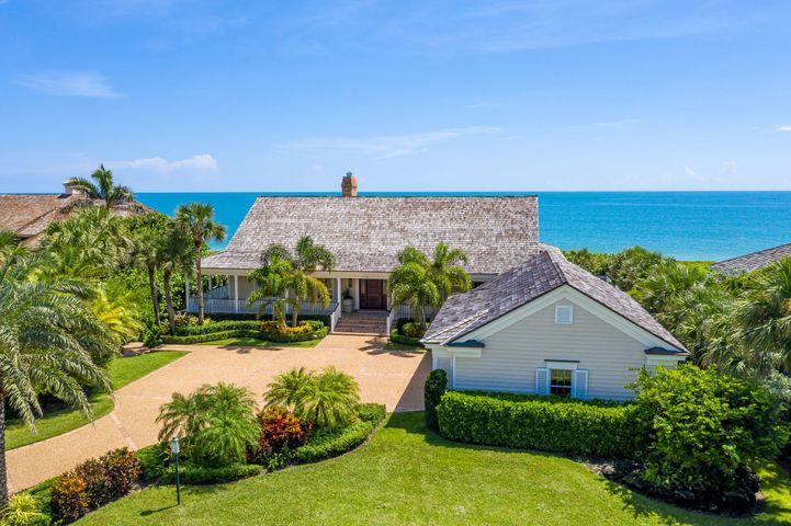176 Ocean Way, Vero Beach, FL 32963