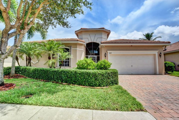 8412 Pine Cay, West Palm Beach, FL 33411