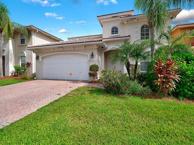 6693 Hannah Cove, West Palm Beach, FL 33411