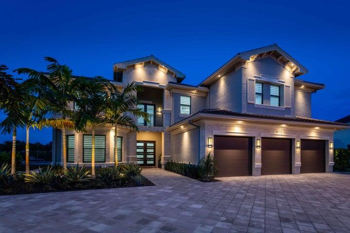 16722 Cannes Street, Delray Beach, FL 33446