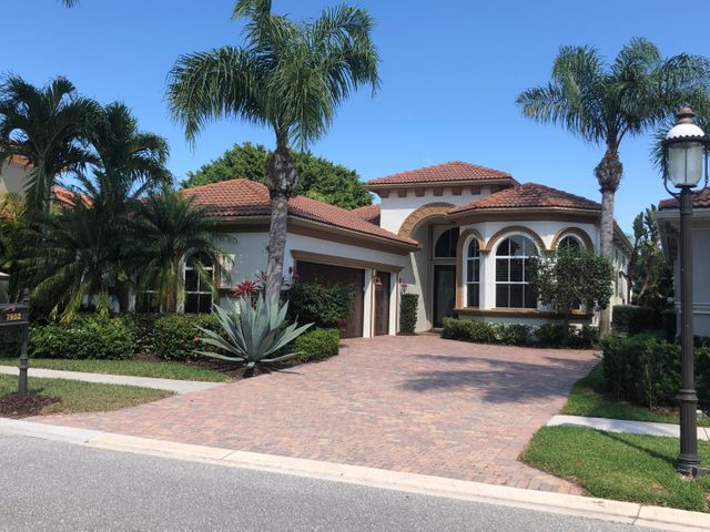 7952 Via Villagio, West Palm Beach, FL 33412