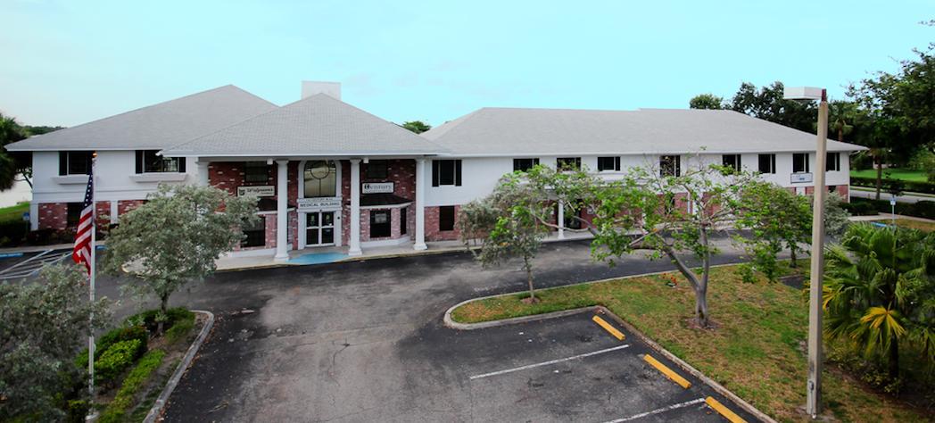 100 Century Boulevard, West Palm Beach, FL 33417
