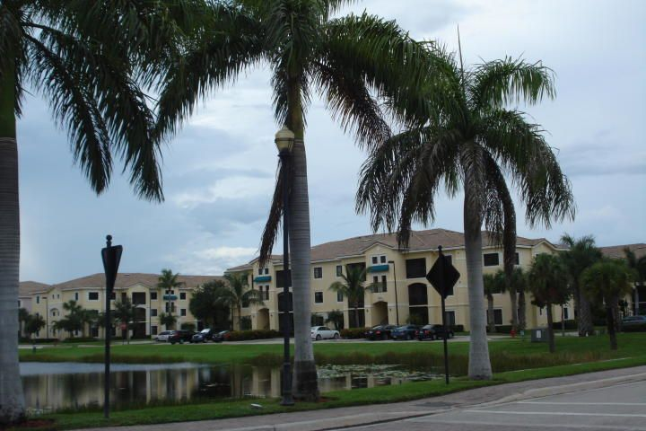 Come see this awesome 3 bed/2 bath unit. Bright first floor condominium has tile throughout the unit, a pantry and a separate laundry with washer and dryer. San Matera is a gated community with Community Pool, Clubhouse, Tennis Courts, Racquetball Court and Fitness Center in the heart of Palm Beach Gardens. Walking distance to shopping, dining, nightlife and the movies (The Gardens mall and Downtown at the Gardens). Golfing and beaches are with 10 minutes away. Easy access to the I-95. HOA requires 650 credit score. Tenant Occupy, Call Lily for appointment. Please find attached the Lease and HOA applications in MLS-DOCUMENTS.