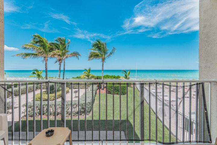 9800 S Ocean Drive, 209, Jensen Beach, FL 34957