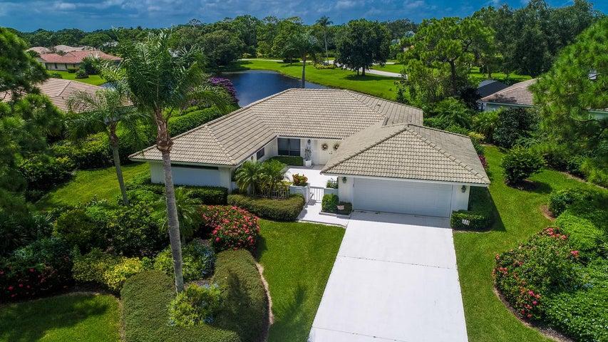 1542 SW Troon Ci, Palm City, FL 34990