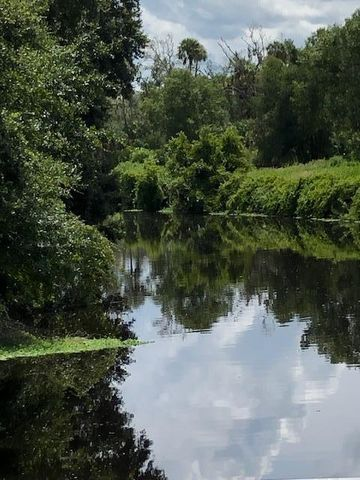 Select homesites border Lake Josephine Creek within the parcels