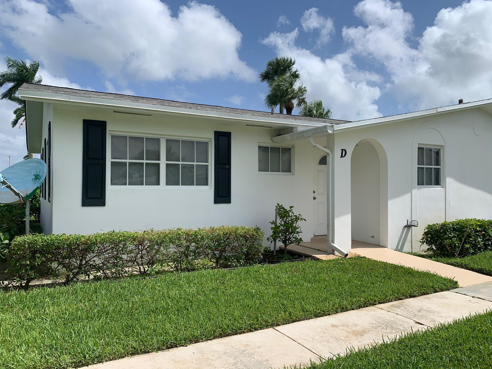2946 Crosley Drive E, D, West Palm Beach, FL 33415