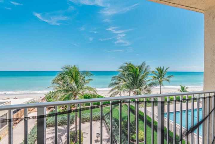9800 S Ocean Drive, 402, Jensen Beach, FL 34957