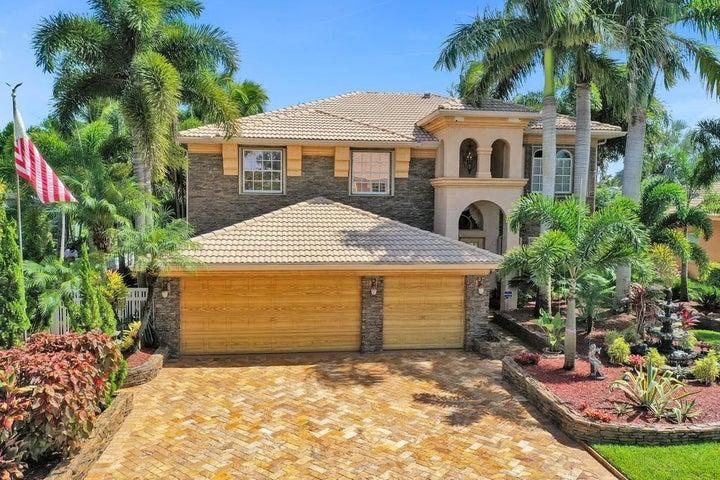 6549 Marbletree Lane, Lake Worth, FL 33467