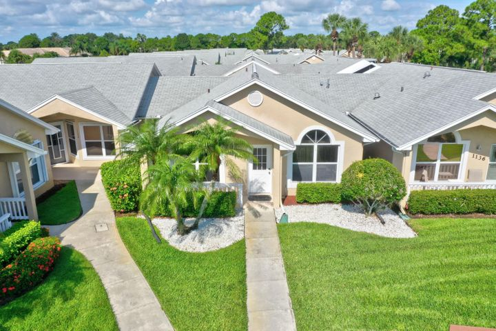1134 NW Lombardy Drive, Port Saint Lucie, FL 34986