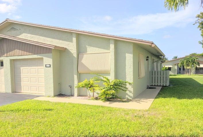 1751 Palmland Drive, 1751, Boynton Beach, FL 33436
