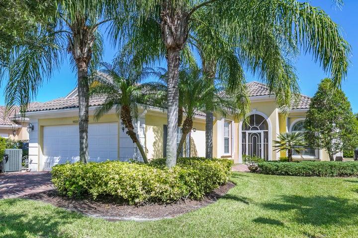 11531 SW Rockingham Drive, Port Saint Lucie, FL 34987