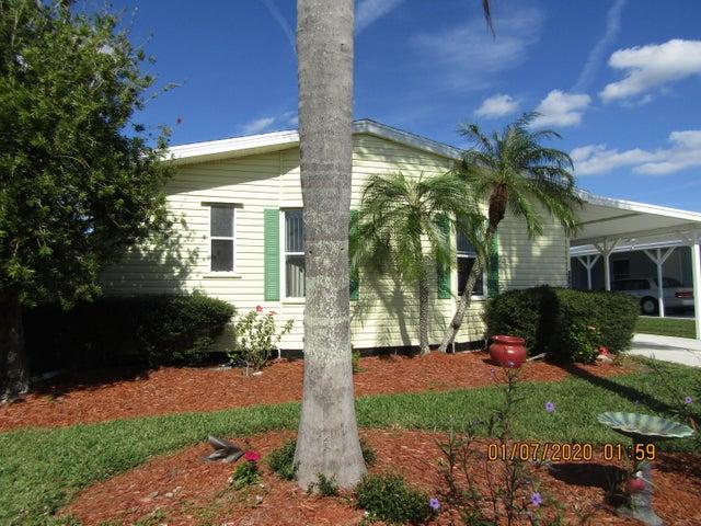 3804 Westchester Court, Port Saint Lucie, FL 34952