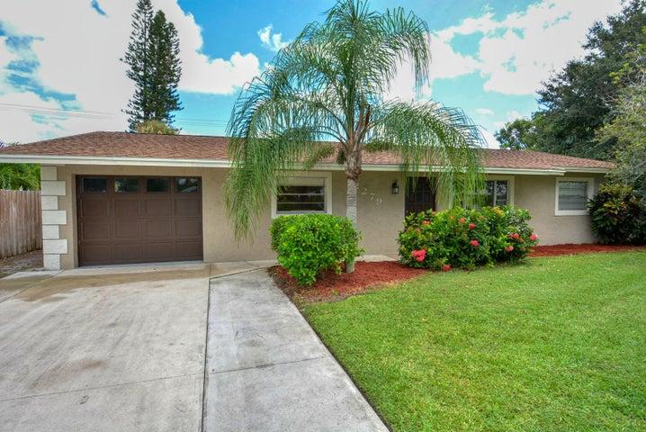 2279 NE 13th Court, Jensen Beach, FL 34957