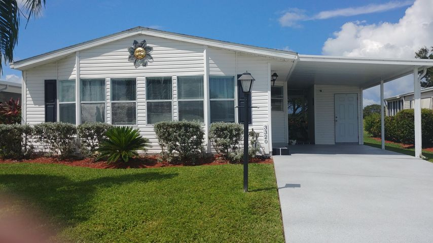 3320 Ironwood Avenue, Port Saint Lucie, FL 34952