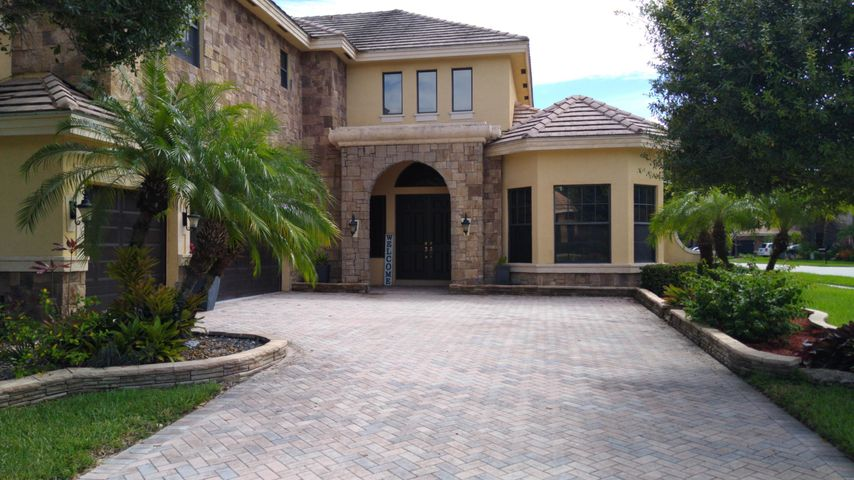 3618 Royalle Terrace, Wellington, FL 33449