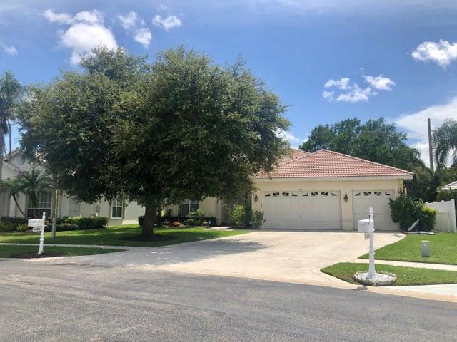 6424 Bridgeport Lane, Lake Worth, FL 33463