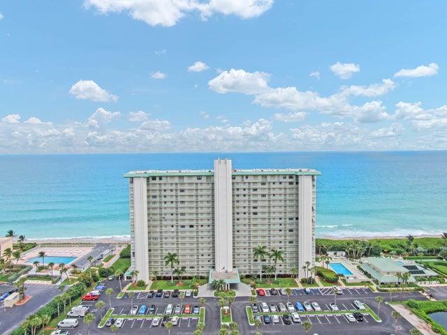 9900 S Ocean S Drive, 804, Jensen Beach, FL 34957