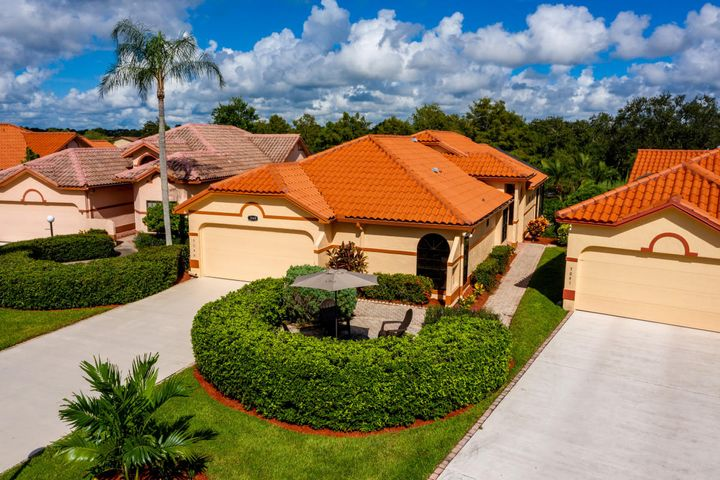 3049 SW Montebello Place, Palm City, FL 34990