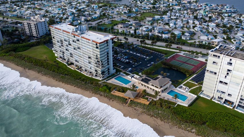 10680 S Ocean Drive, 1105, Jensen Beach, FL 34957