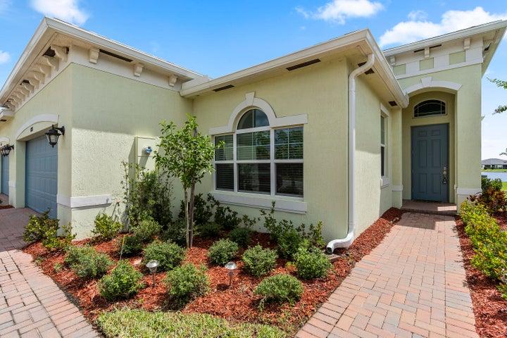 10851 SW Winding Lakes Circle, Port Saint Lucie, FL 34987