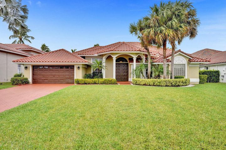 19237 Bay Leaf Court, Boca Raton, FL 33498