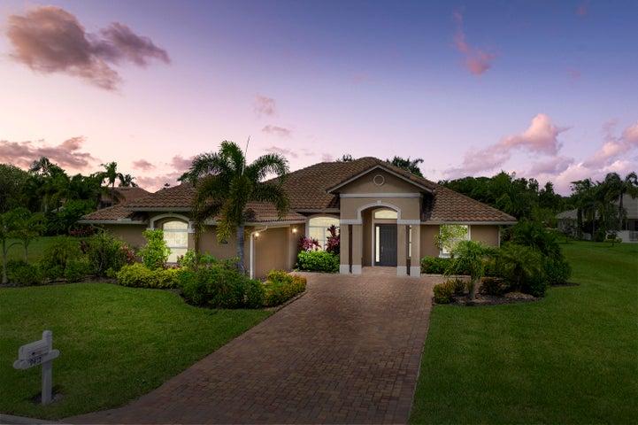 9412 Pinebark Court, Fort Pierce, FL 34951
