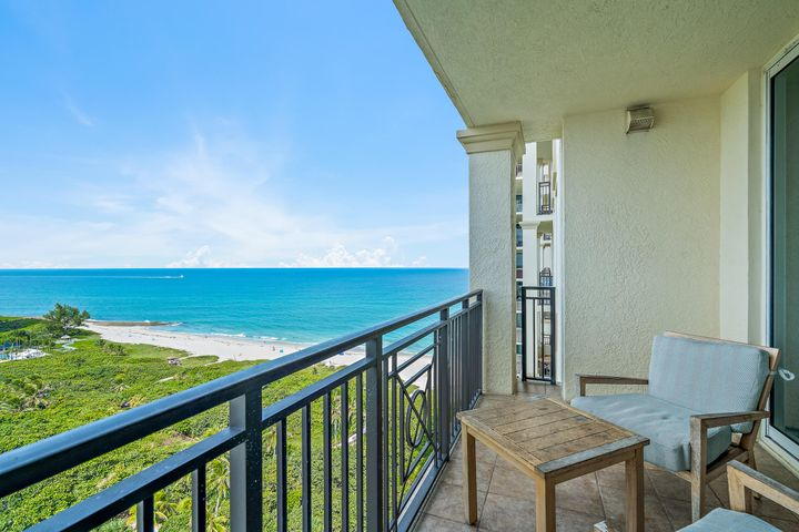 ENJOY GORGEOUS OCEAN, INTRACOASTAL AND PARK VIEWS FROM THIS 18TH FLOOR FULLY FURNISHED 2 BEDROOM, 2 BATH CONDO. TOP-OF-THE-LINE APPLIANCES, MARBLE FLOORING, CARPETING & GRANITE COUNTER-TOPS SURROUNDED BY WORLD CLASS AMENITIES. Wonderful family-friendly vacation retreat, relaxing and rejuvenating getaway or investment property on beautiful and unique Singer Island. Join the Marriott's rental program to generate income, rent on your own or move right in and live this luxury lifestyle yourself.