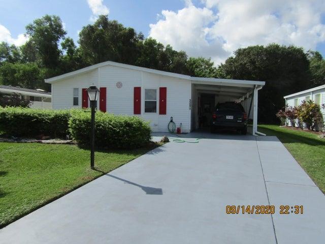 3241 Columbrina Circle, Port Saint Lucie, FL 34952
