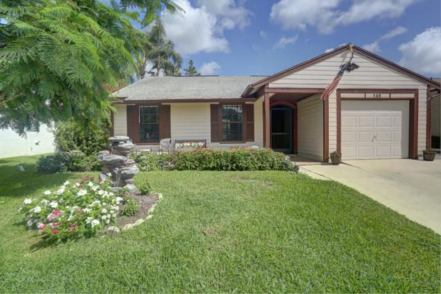 148 Greentree Circle, Jupiter, FL 33458