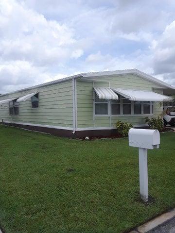 510 La Buona Vita Drive, Port Saint Lucie, FL 34952