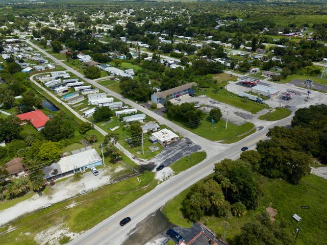 3611 SE 33rd Terrace, Okeechobee, FL 34974