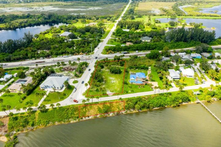4955 S Indian River Drive, Fort Pierce, FL 34982