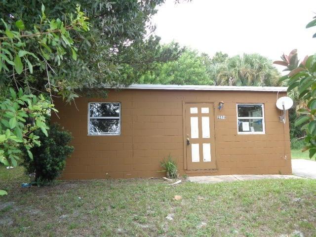 2510 Ave L Avenue, A, Fort Pierce, FL 34947