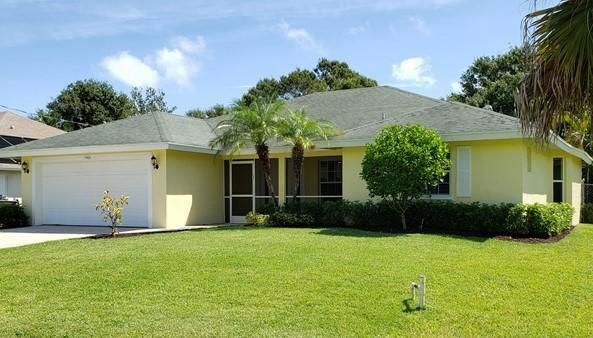 5406 Hickory Drive, Fort Pierce, FL 34982