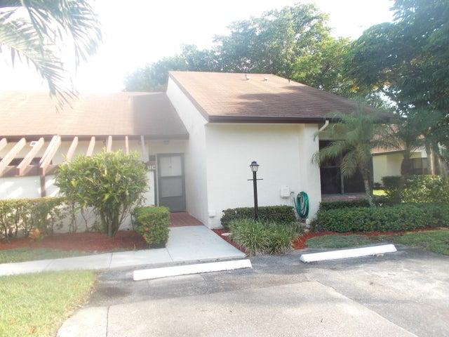 7581 English Court, C, Lake Worth, FL 33467