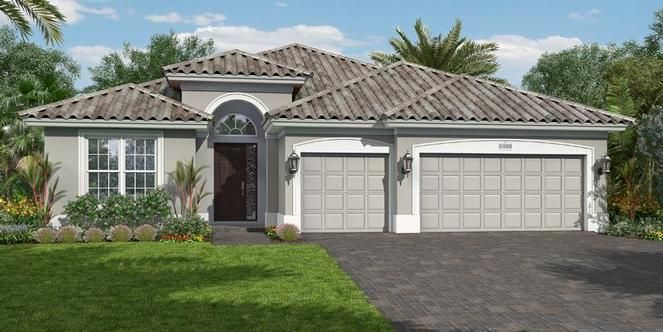 1190 Dalbello Way, Vero Beach, FL 32966