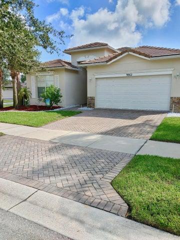 9962 SW Stonegate Drive, Port Saint Lucie, FL 34987
