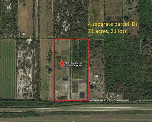 23901 SW Cardamine Street SW, Indiantown, FL 34956