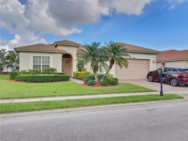 6196 Coverty Place Place, Vero Beach, FL 32966