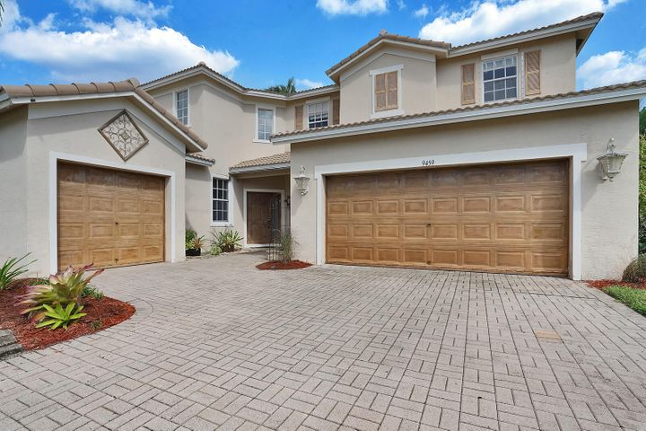 9459 Granite Ridge Lane, Wellington, FL 33411