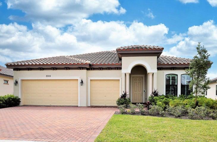 3315 Brinely Place, Royal Palm Beach, FL 33411